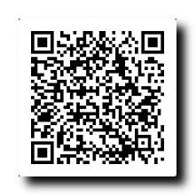 QR код группы автошколы Жокей